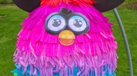 Piñata Wallpaper For IPhone Free