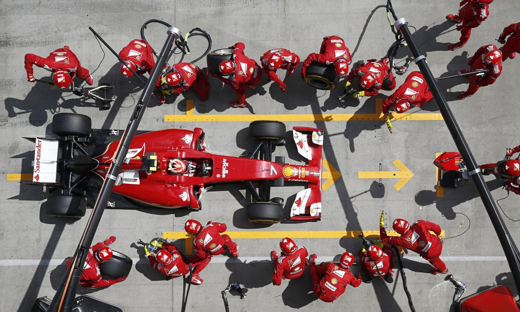 Pit Stop wallpapers HD