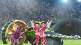 Pixie Hollow Games Photo