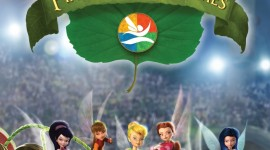 Pixie Hollow Games Wallpaper For IPhone