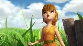Pixie Hollow Games Wallpaper Free