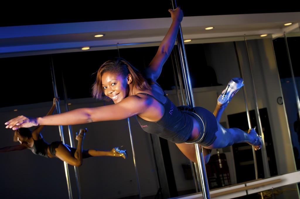 Pole Dance Studio wallpapers HD