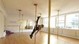 Pole Dance Studio Photo