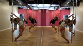 Pole Dance Studio Photo Download