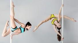 Pole Dance Studio Photo Free