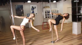Pole Dance Studio Photo Free#2