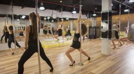 Pole Dance Studio Wallpaper Gallery