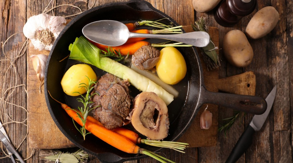 Pot-Au-Feu wallpapers HD