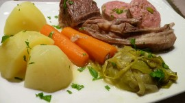 Pot-Au-Feu Wallpaper Free