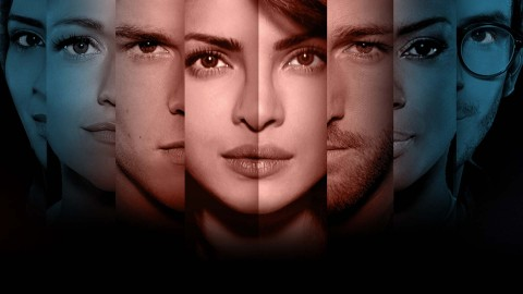 Quantico wallpapers high quality