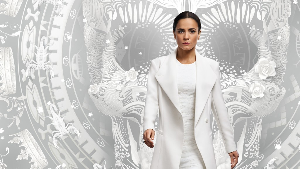 Queen Of The South wallpapers HD