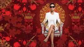 Queen Of The South Wallpaper
