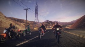 Road Redemption Photo Free