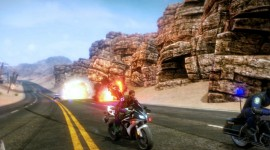 Road Redemption Wallpaper For PC