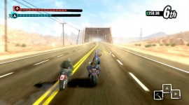Road Redemption Wallpaper Free