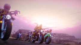 Road Redemption Wallpaper Gallery