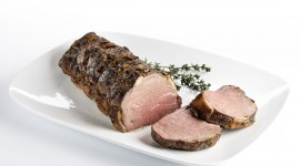 Roast Beef Wallpaper Free