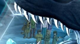 Scooby Doo Legend Of The Phantosaur Image