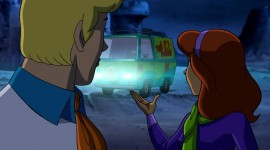 Scooby Doo Legend Of The Phantosaur Image#1