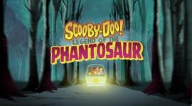 Scooby Doo Legend Of The Phantosaur Image#3