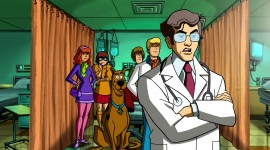 Scooby Doo Legend Of The Phantosaur Photo
