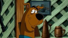 Scooby Doo Legend Of The Phantosaur Photo#1