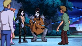 Scooby Doo Legend Of The Phantosaur Pics