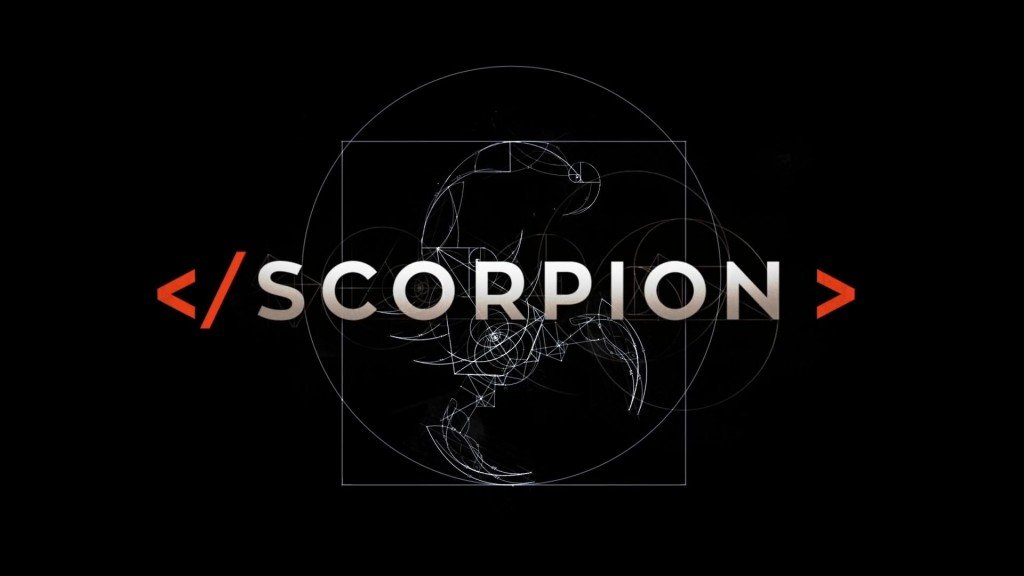 Scorpion Series wallpapers HD