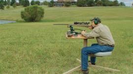 Shooting Range Best Wallpaper