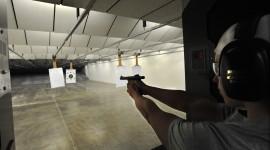 Shooting Range Desktop Wallpaper For PC