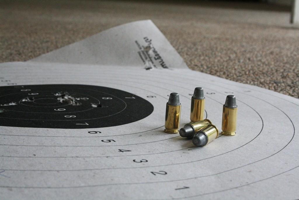 Shooting Range wallpapers HD