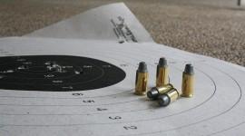 Shooting Range Desktop Wallpaper Free