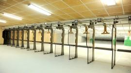 Shooting Range Wallpaper 1080p