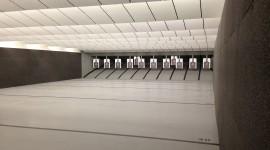 Shooting Range Wallpaper Background