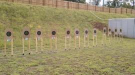 Shooting Range Wallpaper For PC