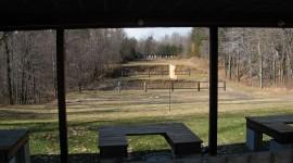 Shooting Range Wallpaper Free