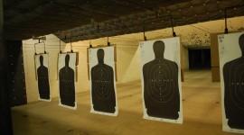 Shooting Range Wallpaper Full HD