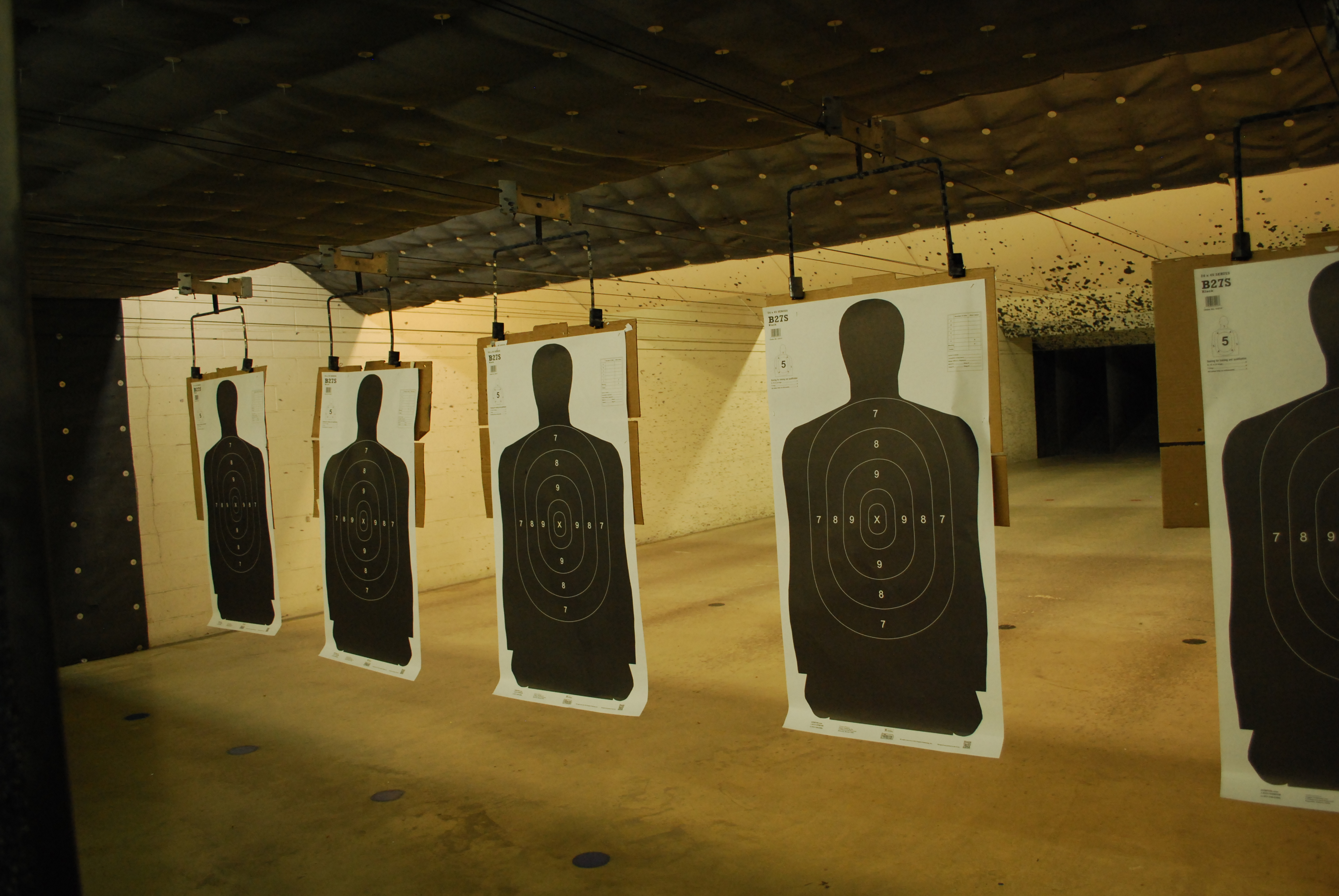 Shooting Range Wallpapers High Quality Download Free