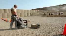 Shooting Range Wallpaper HQ