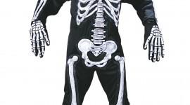 Skeleton Wallpaper For IPhone 7