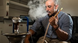 Smoking Hookah Photo Download