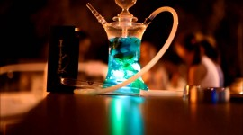 Smoking Hookah Wallpaper 1080p