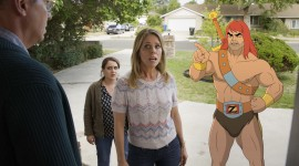 Son Of Zorn Desktop Wallpaper For PC