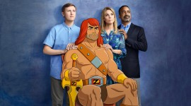 Son Of Zorn Wallpaper 1080p