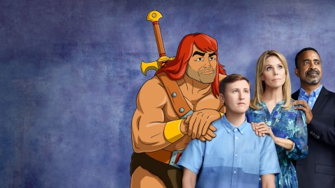 Son Of Zorn wallpapers high quality