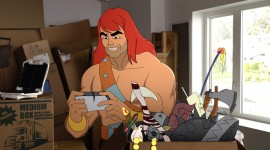 Son Of Zorn Wallpaper Gallery