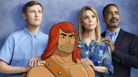 Son Of Zorn Wallpaper High Definition