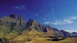 South Africa Desktop Wallpaper HQ