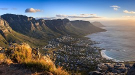 South Africa Wallpaper Gallery
