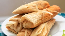Tamales Wallpaper For Android